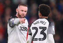 Rooney có thể đối đầu MU và triển vọng Liverpool vs Chelsea ở FA Cup