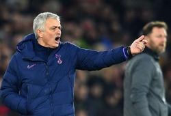 HLV Mourinho chỉ được cấp tiền bèo bọt để mua tiền đạo thay Harry Kane