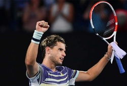 Kết quả Úc Mở rộng 29/1: Thiem loại Nadal