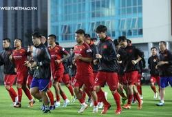 Tuyển Việt Nam sẽ đá giao hữu trước thềm vòng loại World Cup 2022