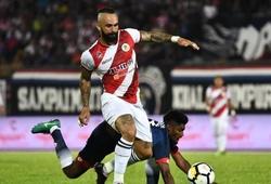 ĐT Việt Nam cần dè chừng hai cầu thủ đang được nhập tịch của Malaysia