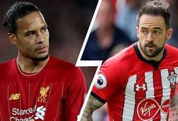Van Dijk không ngán mối đe dọa khi cùng Liverpool tái ngộ Southampton