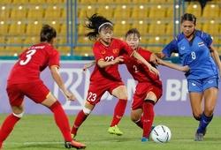 Nhận định bóng đá Nữ Thái Lan vs Nữ Đài Loan 15h30,03/02 (Vòng loại Olympic)