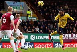 Arsenal đau khổ khi Lacazette tịt ngòi trên sân khách với thời gian khó tin