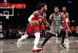 Derrick Rose mang tin buồn tới những ông lớn NBA