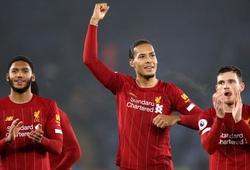 Juventus hỏi mua sao Liverpool với mức giá kỷ lục vào Hè 2020