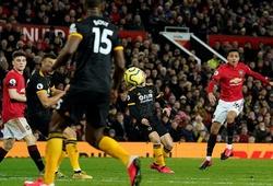 MU không thể ghi bàn ở Ngoại hạng Anh với số lượng cú sút khó tin