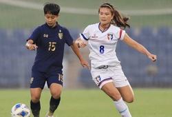 Báo Thái Lan nói gì trước nguy cơ đội tuyển nữ bị loại sớm ở vòng loại Olympic 2020?