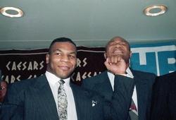 """Huyền thoại nặng đòn bậc nhất lịch sử Boxing thừa nhận """"sợ"""" Mike Tyson"""