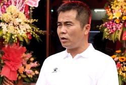 HLV Phạm Minh Đức: Hồng Lĩnh Hà Tĩnh biết thân biết phận và quyết trụ hạng V.League 2020