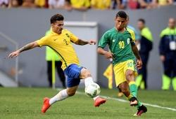 Nhận định U23 Brazil vs U23 Uruguay 06h00, ngày 07/02 (VL Olympic)