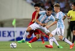 Nhận định U23 Colombia vs U23 Argentina 08h30, ngày 07/02 (VL Olympic)