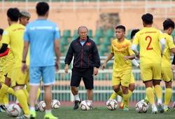 Virus Corona ảnh hưởng đến kế hoạch vòng loại World Cup của ĐT Việt Nam
