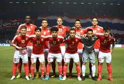 AFC điều chỉnh lịch thi đấu của CLB TP. HCM và Than Quảng Ninh tại AFC Cup 2020