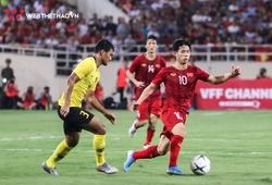 Báo Thái Lan tin Việt Nam sẽ thất bại trước Malaysia