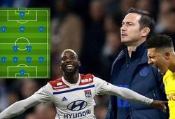 Đội hình tiềm năng của Chelsea mùa tới có thể cực kỳ đáng sợ