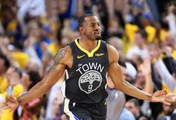 Chấn động: Nhà vô địch NBA và Finals MVP Andre Iguodala cập bến Miami Heat