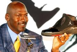 """Hé lộ về mối """"lương duyên"""" giữa Nike và Michael Jordan cách đây gần 4 thập kỷ"""
