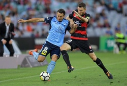 Nhận định bóng đá Sydney FC vs Western Sydney Wanderers FC 13h00, 08/02 (VĐQG Úc)