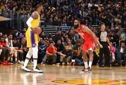 Nhận định NBA: Los Angeles Lakers vs Houston Rockets (ngày 7/2, 10h30)