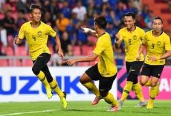 Báo châu Á: ĐT Malaysia có thể thất bại khi sử dụng cầu thủ nhập tịch
