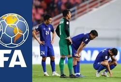 Thái Lan có thể bị cấm thi đấu quốc tế vì bầu cử LĐBĐ bị can thiệp