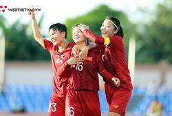 Lịch thi đấu vòng loại cuối Olympic Tokyo 2020 của ĐT nữ Việt Nam