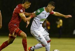 Nhận định Deportiva Once Caldas vs Rionegro Aguilas 07h40, ngày 11/02 (VĐQG Colombia)