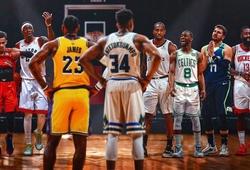 Team LeBron vs Team Giannis: Đội hình nào chất lượng hơn?