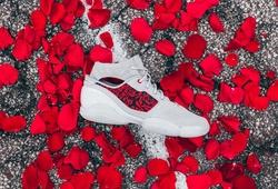 Adidas hồi sinh phiên bản giày đầu tiên của Derrick Rose với phối màu All-Star