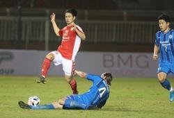 Công Phượng cùng TPHCM sẽ tiến xa hơn Hà Nội FC ở AFC Cup?