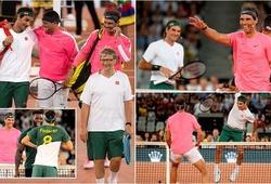Federer vs Nadal lập kỷ lục về số khán giả xem 1 trận quần vợt