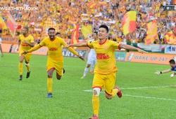 Nam Định chuẩn bị chốt sổ ngoại binh, đặt mục tiêu cao tại V.League 2020