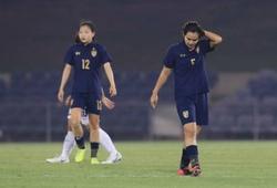 Thái Lan bị loại, ĐT nữ Việt Nam trở thành niềm hy vọng duy nhất của Đông Nam Á ở vòng play-off Olympic 2020