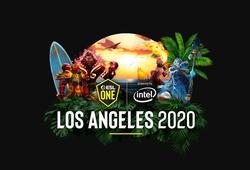 Kết quả vòng loại Dota 2 ESL One Los Angeles 2020