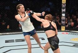 Valentina Shevchenko hủy diệt đối thủ ở UFC 247