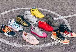 Adidas chính thức ra mắt bộ sưu tập dành riêng cho NBA All-Star 2020