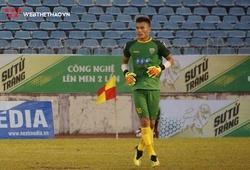 Bùi Tiến Dũng và nỗi ám ảnh mang tên Yangon United tại AFC Cup