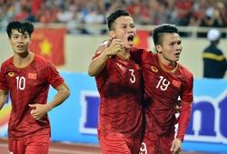 ĐT Việt Nam sẽ đá giao hữu với ĐT Iraq trên sân Gò Đậu