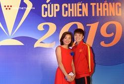 Ứng viên Nữ VĐV của năm Cúp Chiến thắng 2019 lọt Top 20 Gương mặt trẻ Việt Nam tiêu biểu 2019
