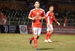 Báo châu Á nói gì về Công Phượng và TPHCM sau trận ra quân AFC Cup 2020?