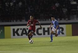 Báo Indonesia nói gì sau trận Than Quảng Ninh thua Bali United?