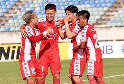Báo Thái Lan nói gì về CLB TPHCM sau trận hòa Yangon United?