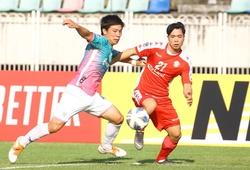 Chấm điểm Yangon United vs TPHCM: Công Phượng tỏa sáng