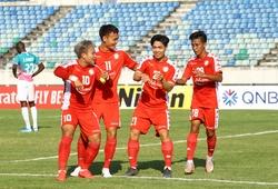 Cơ hội đi tiếp của TPHCM và Than Quảng Ninh tại AFC Cup 2020