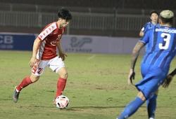 """Công Phượng và đồng đội bị """"nắn gân"""" trước trận ra quân AFC Cup 2020"""