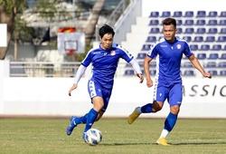 Đội hình ra sân Yangon United vs TPHCM: Công Phượng, Phi Sơn đá chính