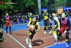 """Fudo F17 chiếm ngôi đầu bảng """"tử thần"""" Hanoi Sisters Cup 2020"""