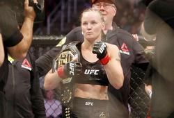 Valentina Shevchenko điểm mặt 3 đối thủ tiềm năng sau UFC 247