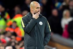 Man City gặp khó vì lịch đá lại với West Ham